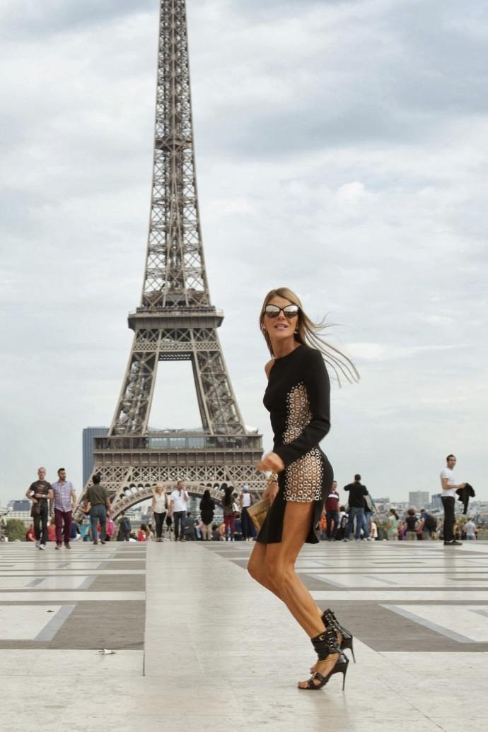 Why Paris is the Fashion capitol of the World - Bonjour Paris 83